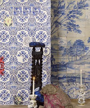 Designers Guild - Fabrics & Wallpaper Collections