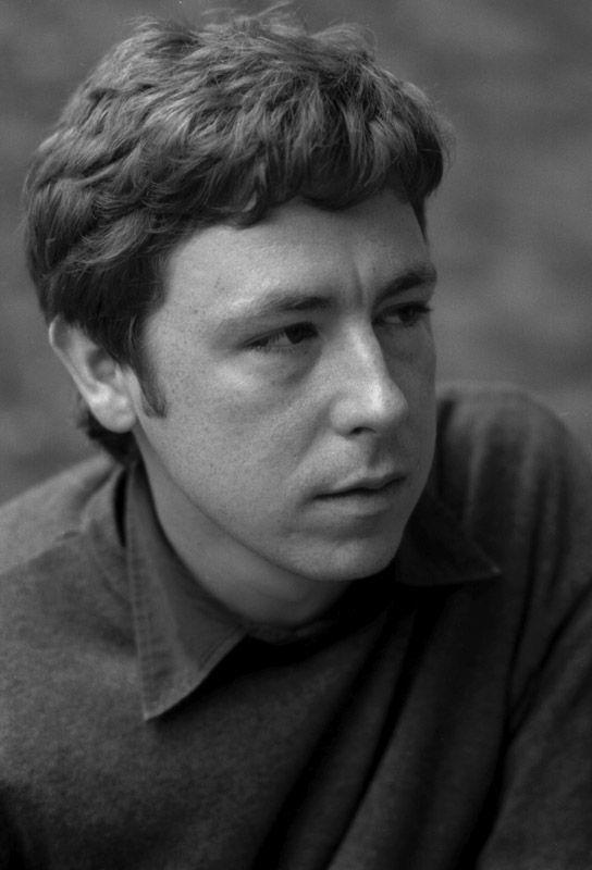 Tadeusz Dąbrowski, fot. Elżbieta Lempp