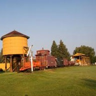 Colorado railroad museums: Railroad Museums, Things To Do