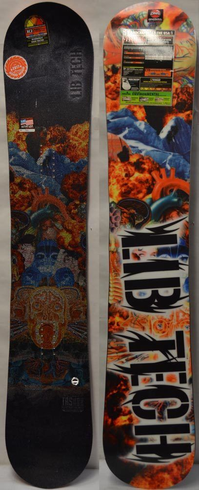 Snowboards 93825: 16 17 Lib Tech Trs Fire Power Men S Snowboard - 157 Cm *New* -> BUY IT NOW ONLY: $449.95 on eBay!