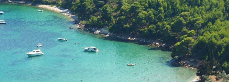 Georgi Gialos, Tzortzi Gialos, Alonissos, Greece, Beaches