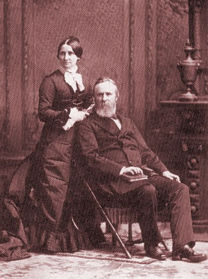 Sensational 25 Best Ideas About Rutherford B Hayes On Pinterest Presidents Hairstyles For Men Maxibearus