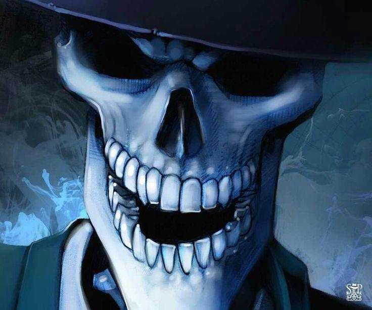 Skelly | Обои с черепом, Картинки с черепами, Рисунки черепов