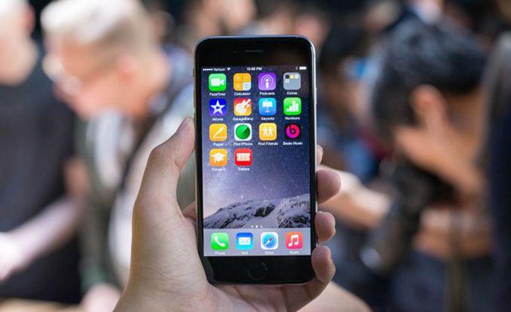 Apple ya Vende los iPhone 6 y 6 Plus Libres en Estados Unidos