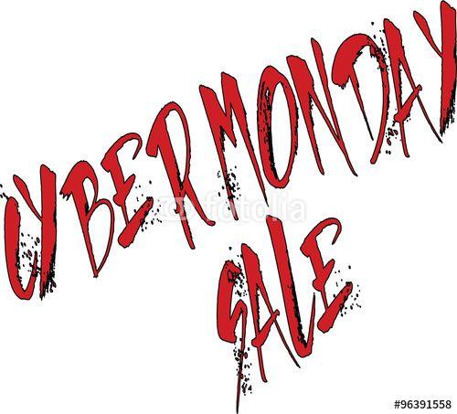 """""""Cyber Monday Sale"""" creato da morgan capasso"""