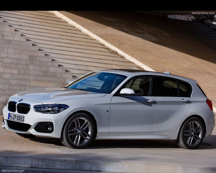 2015 BMW 1 Series | netcarshow.com