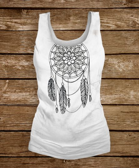 Urban Threads Dreamcatcher Embroidery Makes A Simple