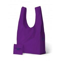 Ateşli Mor Çevreci Çanta  - #tasarim #tarz #mor #rengi #moda #hediye #ozel #nishmoda #purple #colored #design #designer #fashion #trend #gift