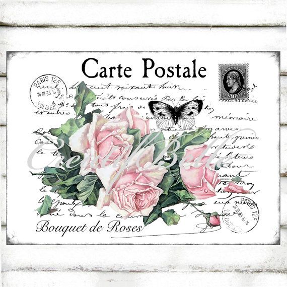 58 best images about carte postale on pinterest paris wall art home decor fabric and. Black Bedroom Furniture Sets. Home Design Ideas