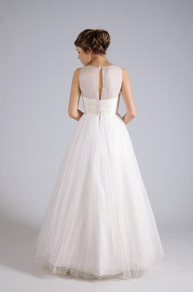Les 25 meilleures idees de la categorie patron robe de for Patron de robe de mariée