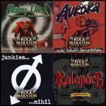 Nosztalgiabuli az idei Rockmaratonon - Legendás lemezek  elevenednek meg a színpadon!