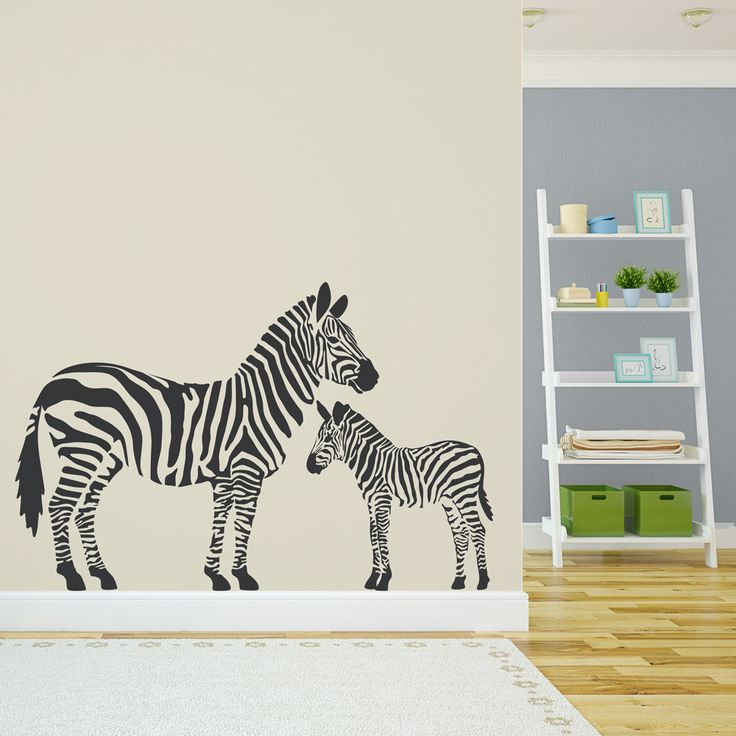 133 best Animal Wall Decals images on Pinterest Animal wall decals