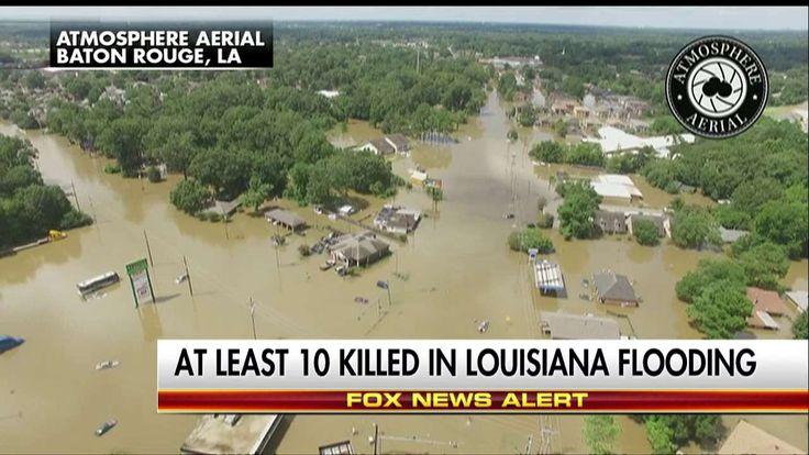 READ: Walmart Customer's Act of Kindness for LA Flood Victim Goes Viral