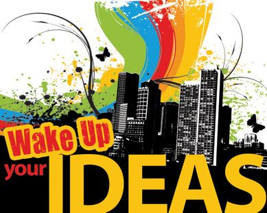 Dig deep, your ideas are waiting to be implemented.