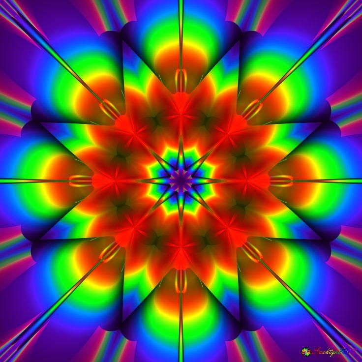 I Like It Nice And Galactic...Always From Micro To Macro Cosmos !... http://samissomarspace.wordpress.com