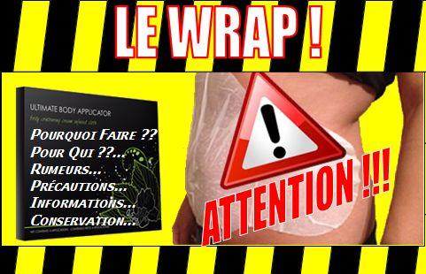 Faut-il croire tout ce qui ce dit à propos du Wrap Minceur ? Petite Piqûre de Rappel Amical, Informations et Précautions. http://le-marketing-relationnel.fr/wrap-it-works-cellules-graisseuses-perte-de-poids-et-autres-joyeusetes/