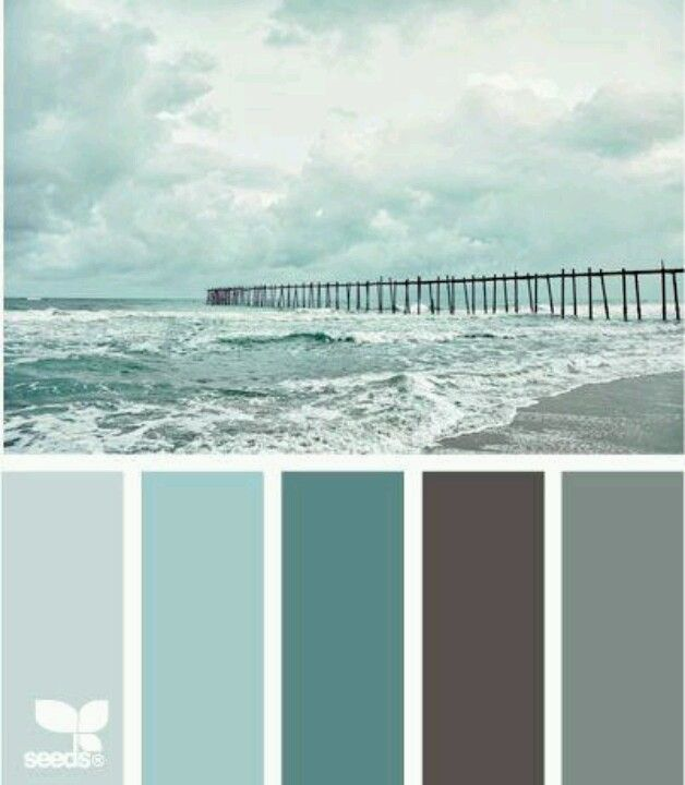 7 Soothing Color Palettes For Your Bedroom In 2019: 17 Best Ideas About Calming Bedroom Colors On Pinterest