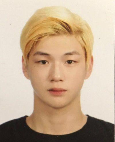 Kang Daniel Produce 101 Wanna one