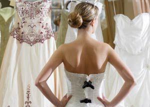 Рецепты как похудеть: Как выбрать свадебное платье