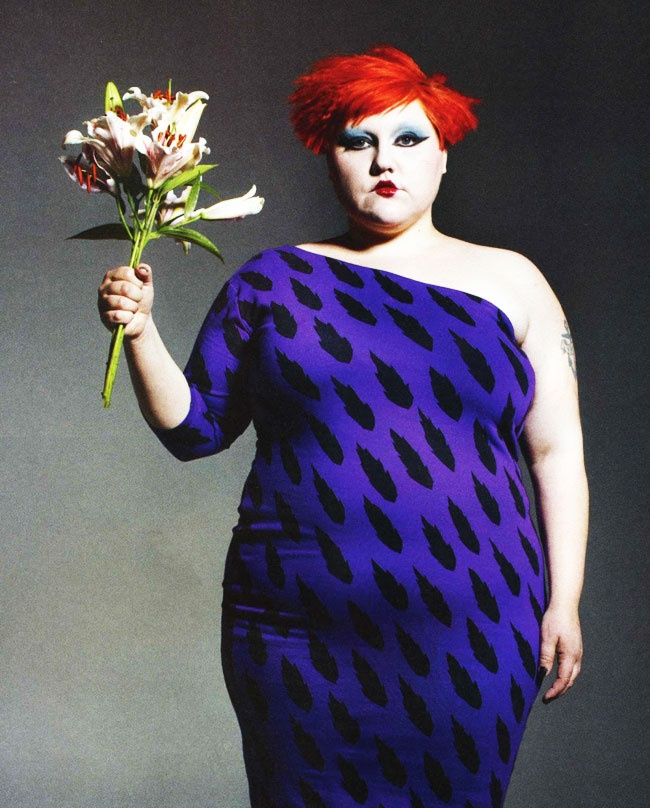 Beth Ditto!Learning Beth, Fashion Icons, Hairstyles Howto, Artists Hairstyles, Size Style, Size Pin, Fashion Heroes, Ditto Hair, Beth Ditto