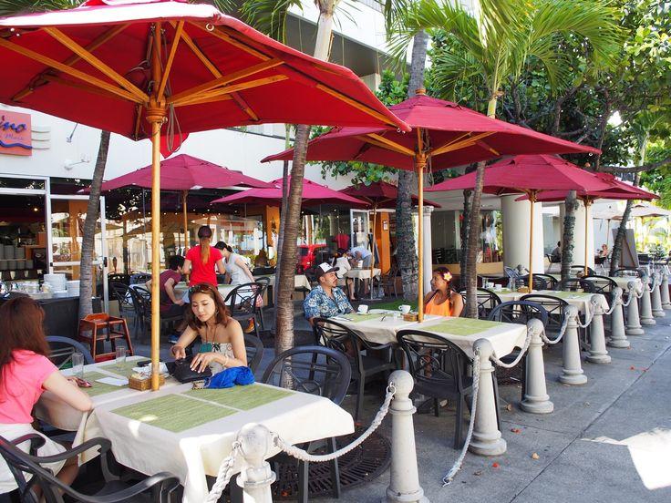 贅沢な朝食でハワイを誰より楽しむ。お得に朝食が楽しめるホテル内カフェ4選 | by.S