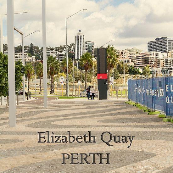 Elizabeth Quay, Perth, Western Australia #6