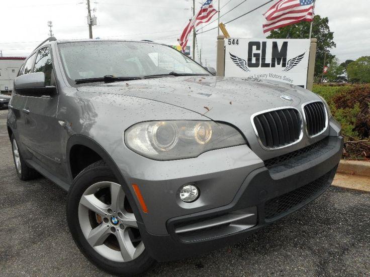 2008 BMW X5 $11495 http://www.GEORGIALUXURYMOTOR.COM/inventory/view/9866208