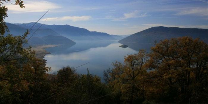 Prespes National Park