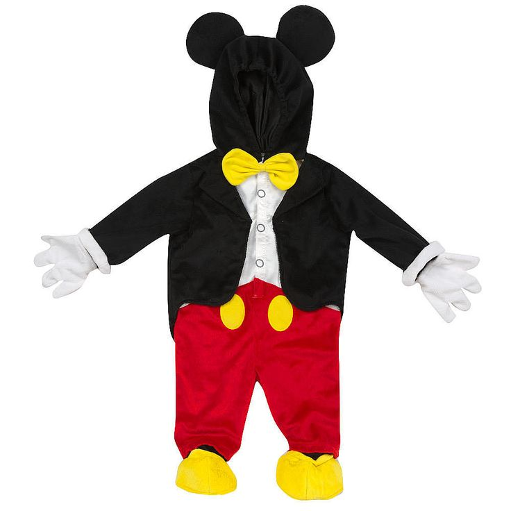 17 Best Ideas About Baby Mickey Mouse Costume On Pinterest  sc 1 st  Meningrey & Mickey Mouse Costume For Infant - Meningrey