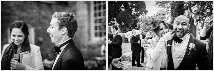 Kirstin and Axe | Brympton d'Evercy Weddings