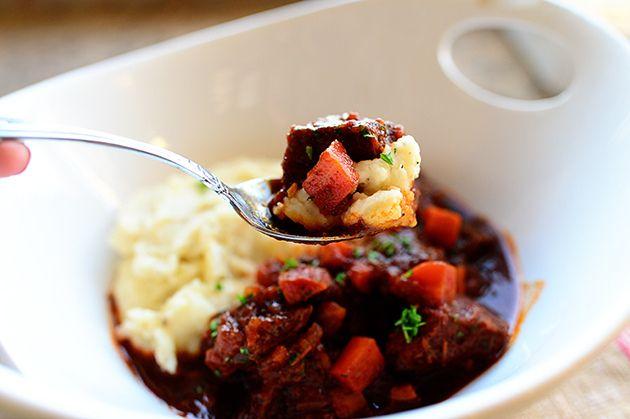 Sunday Night Stew by Ree Drummond / The Pioneer Woman, via Flickr