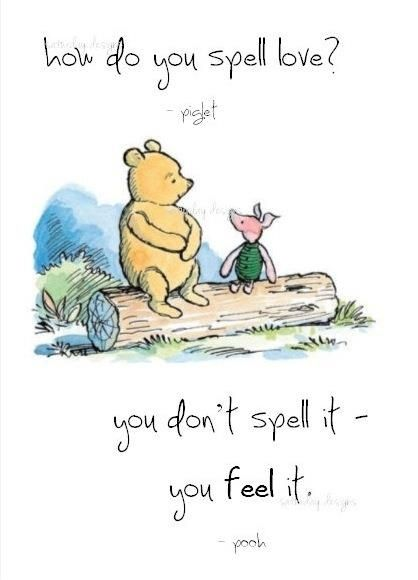 vintage winnie the pooh quotes - Google Search