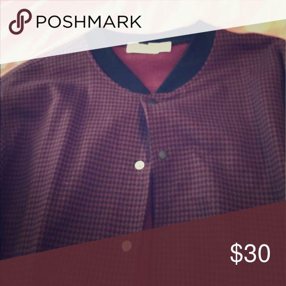 Topman jacket Topman jacket Topman Jackets & Coats Lightweight & Shirt Jackets