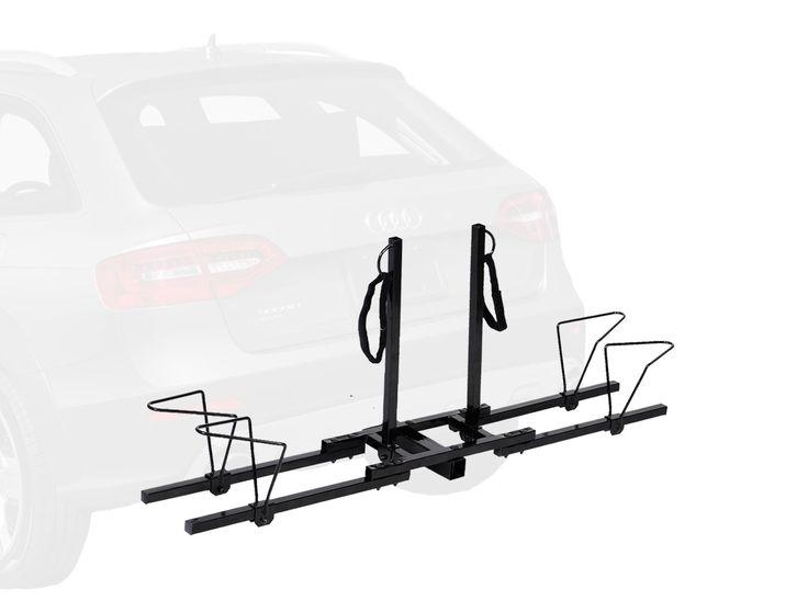 best 25  trailer hitch bike rack ideas on pinterest