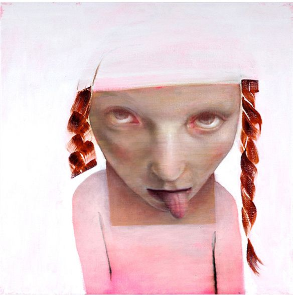 Works by netherlands based artist tamara muller