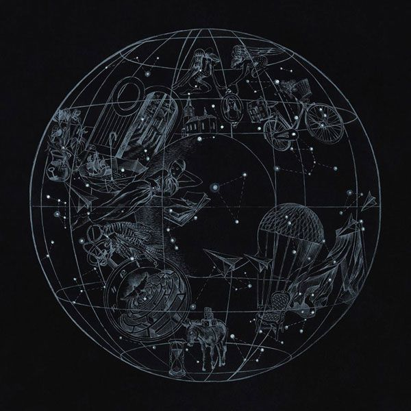 """Coldplay is mixed for me, but today this song - Ghost Story - has been popping into my head repeatedly. It is on the EP """"A Sky Full Of Stars"""". I think it is because I'm writing a story about grief/disappearance & these lines are in my heart: """"Everytime I try to pull you close/ You disappear"""""""