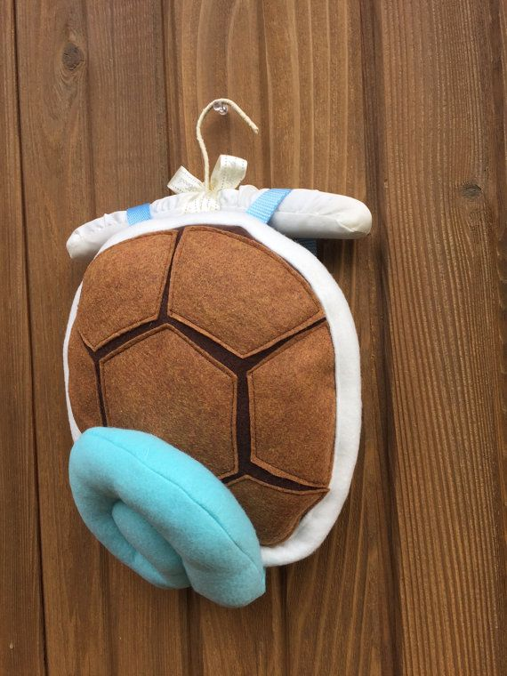 Squirtle Squirtle! There may be a Pokemon invasion at Naturally Crafty Shop… Baby Squirtle costumes now available!!
