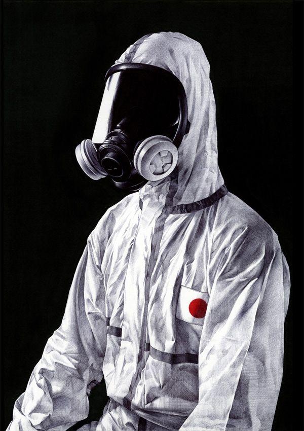 或る日本人の肖像