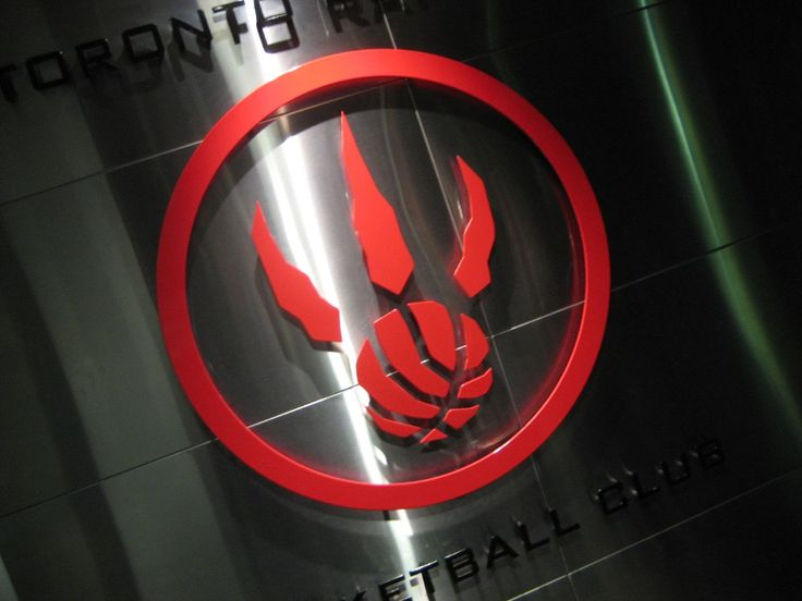 images of the TORONTO raptors basketball logos | Toronto Raptors Logo Toronto Raptors: The Time is Now