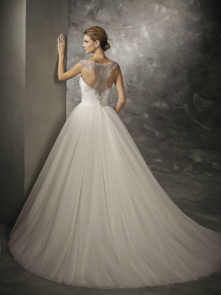 wedding dress - Divina Sposa collection 2016
