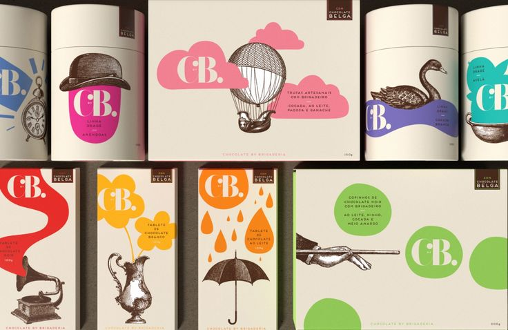 Chocolate by Brigadeira