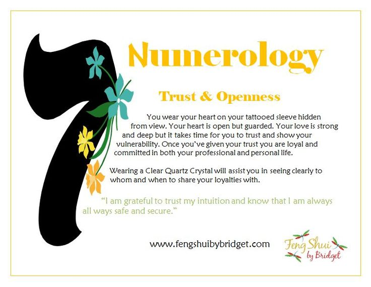 How to find your numerology life path number picture 2
