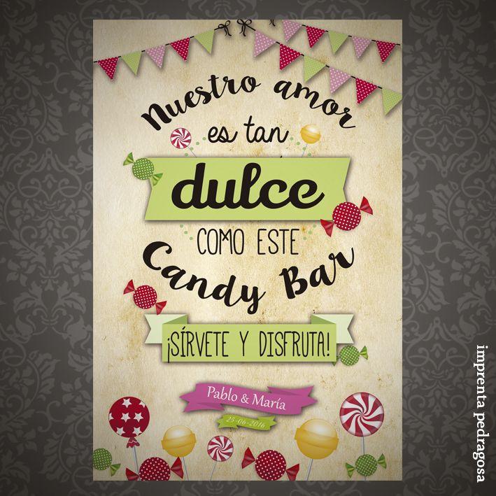 info@imprentapedragosa.es #invitacionesboda #invitaciones #boda #wedding #seating #candybar
