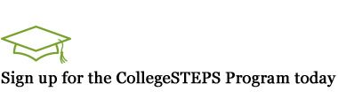 Enroll in the Wells Fargo CollegeSTEPS® Program