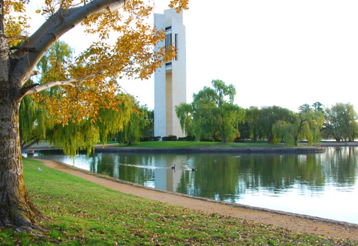 National Carillon - Canberra