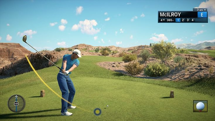 5 of the best Golf games on Xbox One Love it or hate it, you can't ignore the fact that the wonderful world of golf is enjoyed by many. When the weather is cold and miserable though, or you just can't get out of bed to make that stupidly early tee time, the draw of the Xbox One sitting under your television is perhaps just too much to ignore.  But that's not to say you can't still...