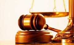 Juiza Criminal Inova na Carolina do Norte