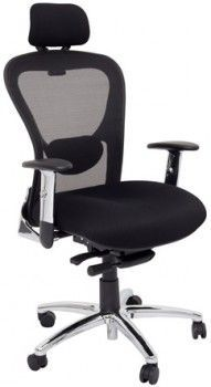 Elegant Office Chair that all office should have.