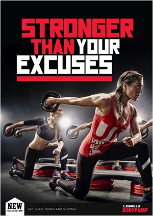 les mills body pump - Google Search