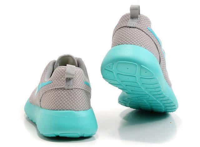 chaussures nike roshe run id femme gris menthe menthe logo www.larosherun.com.jpg - Download at 4shared